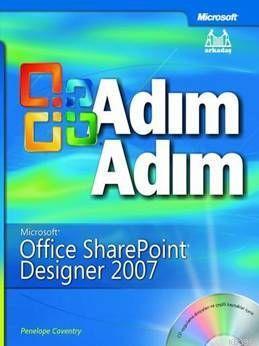Adım Adım| Ms Office Sharepoint Designer 2007
