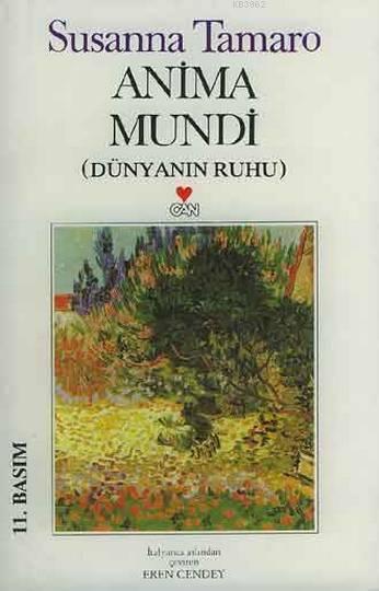 Anima Mundi Dünyanın Ruhu