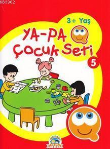 Ya-Pa Çocuk Seti 5