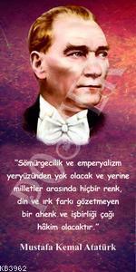 Atatürk Sömürgecilik