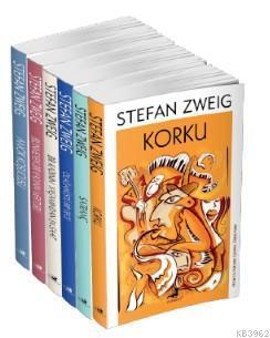 Olimpos Stefan Zweıg 6 Kitap Set