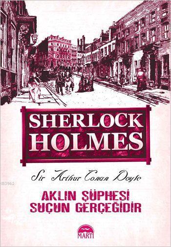 Sherlock Holmes (Defter)