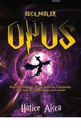 Seçilmişler - Opus