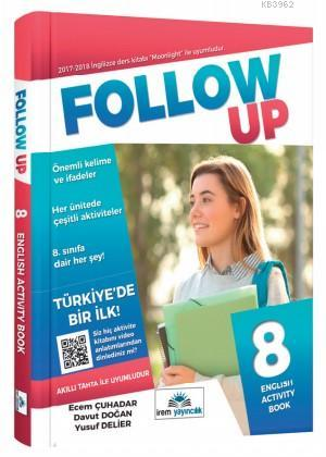 FOLLOW-UP 8 Englısh Actıvıty Book