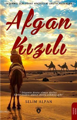 Afgan Kızılı