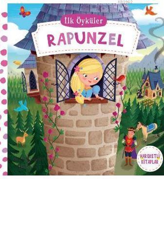 Rapunzel; İlk Öyküler