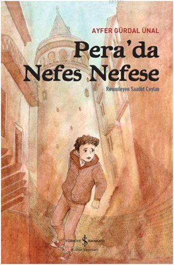 Pera'da Nefes Nefese