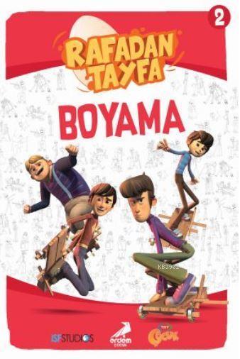 Boyama 2 - Rafadan Tayfa