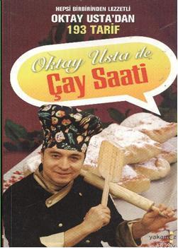 Oktay Usta ile Çay Saati (Cep Boy); Oktay Usta'dan 193 Tarif