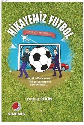 Hikayemiz Futbol
