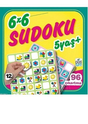 6x6 Sudoku (12)