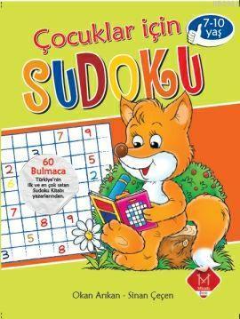 Çocuklar için Sudoku