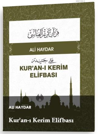 Kur'an- ı Kerim Elifbası