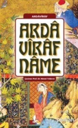 Ardavirafname (Ciltli)