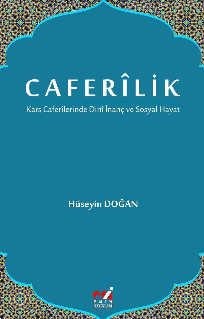 Caferîlik