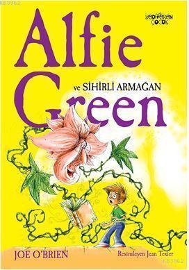 Sihirli Armağan - Alfie Green