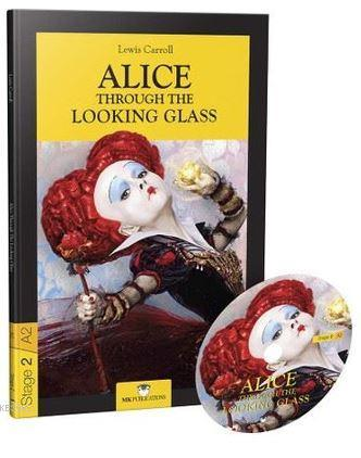 Alice Through The Looking Glass CD'li Stage 2