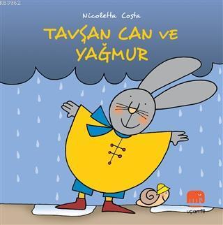 Tavşan Can ve Yağmur