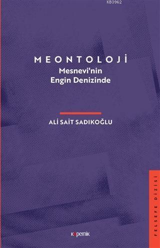 Meontoloji; Mesnevi'nin Engin Denizinde
