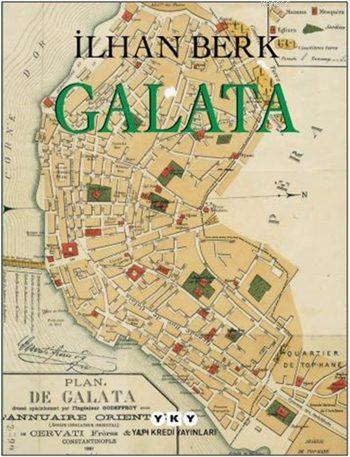 Galata (Ciltli); (*Numaralı Özel Baskı)