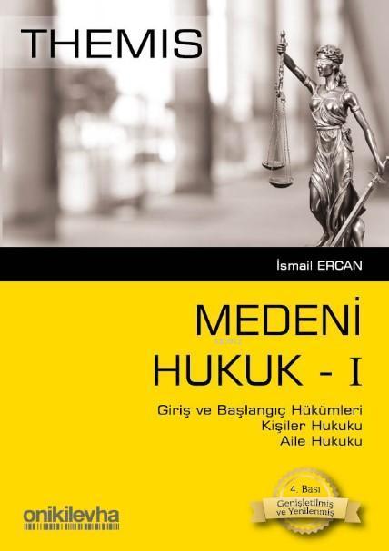 Themis - Medeni Hukuk - I