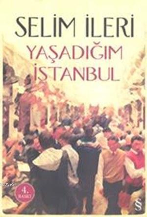 Yaşadığım İstanbul