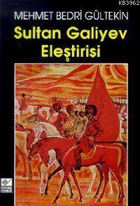 Sultan Galiyev Eleştirisi