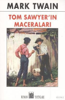 Tom Sawyerin Maceraları