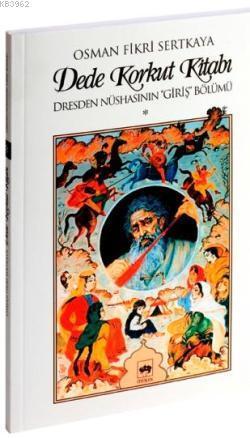 Dede Korkut Kitabı'nın Dresden Nüshasının