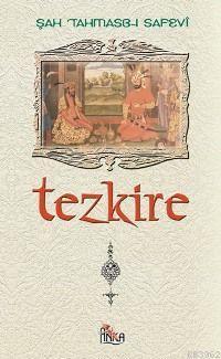 Tezkire
