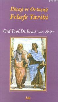 İlkçağ ve Ortaçağ Felsefe Tarihi