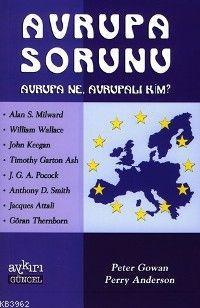 Avrupa Sorunu