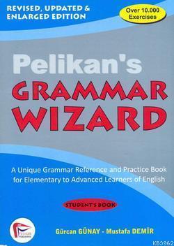 Pelikan's Grammar Wizard