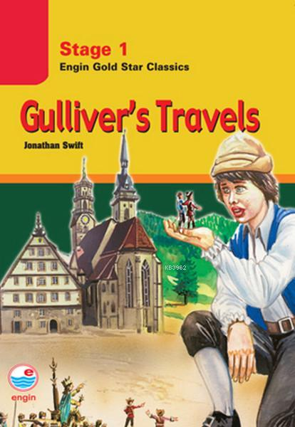 Stage 1 - Gulliver's Travels Engin Gold Star Classics