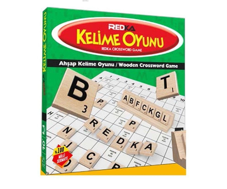Redka Kelime Oyunu