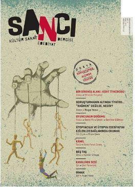 Sancı; Kültür Sanat Edebiyat Dergisi Sayı 11