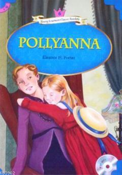 Pollyanna + MP3 CD (YLCR-Level 6)