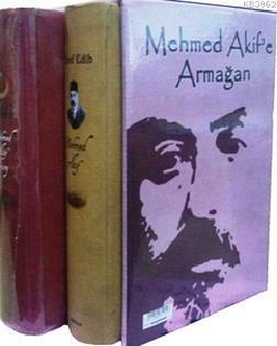 Mehmed Akif'e Armağan