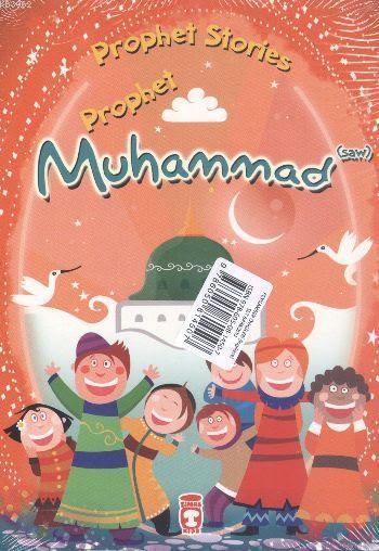 Prophet Muhammad Set; Peygamber Öyküleri