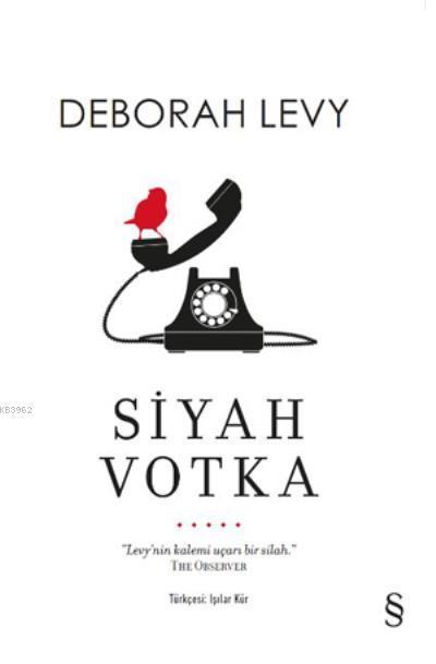 Siyah Votka
