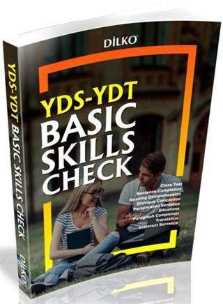 Dilko - Yds Ydt Basic Skills Check