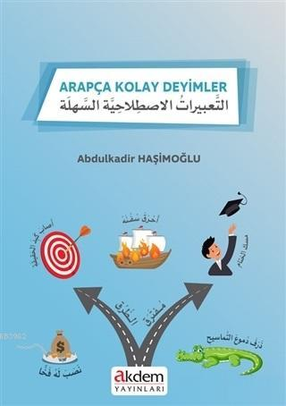 Arapça Kolay Deyimler