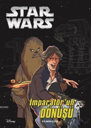 İmparator'un Dönüşü - Star Wars