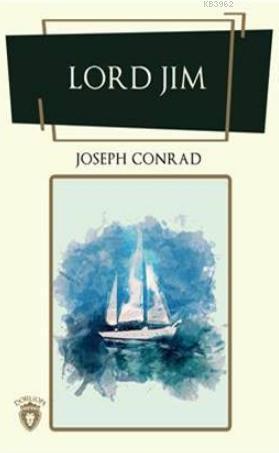 Lord Jim (İngilizce Kitap)