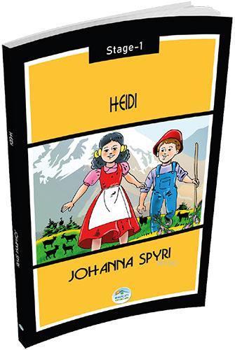 Heidi; Stage-1