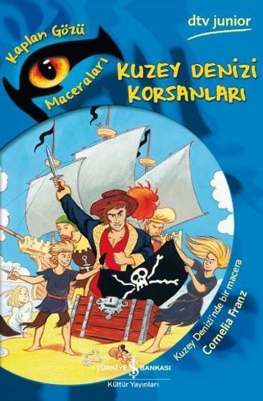 Kuzey Denizi Korsanları