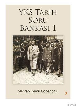 YKS Tarih Soru Bankası 1