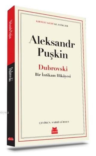 Dubrovski; Bir İntikam Hikayesi