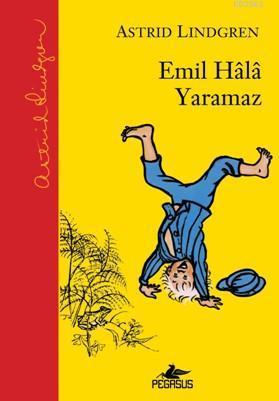 Emil Hala Yaramaz