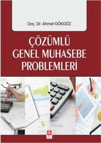 Çözümlü Genel Muhasebe Problemleri